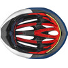 Mavic Cosmic Pro Helmet Men Blue/Fiery Red